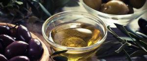 aceite arbequina
