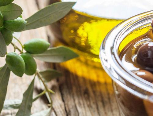 cómo se hace el aceite de oliva