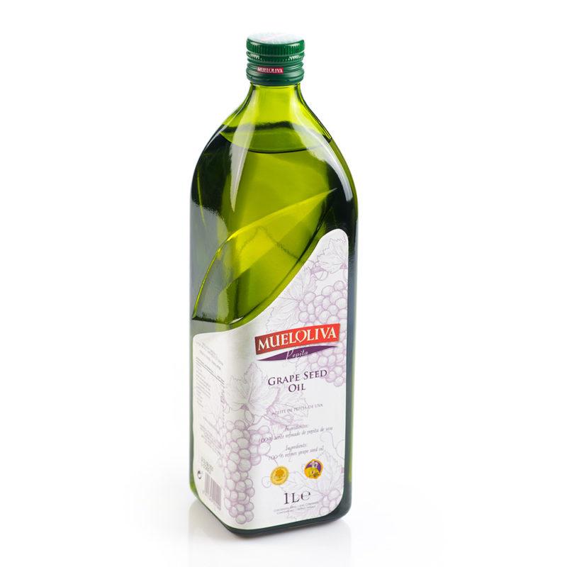 Mueloliva Pepita de Uva Cristal 1L