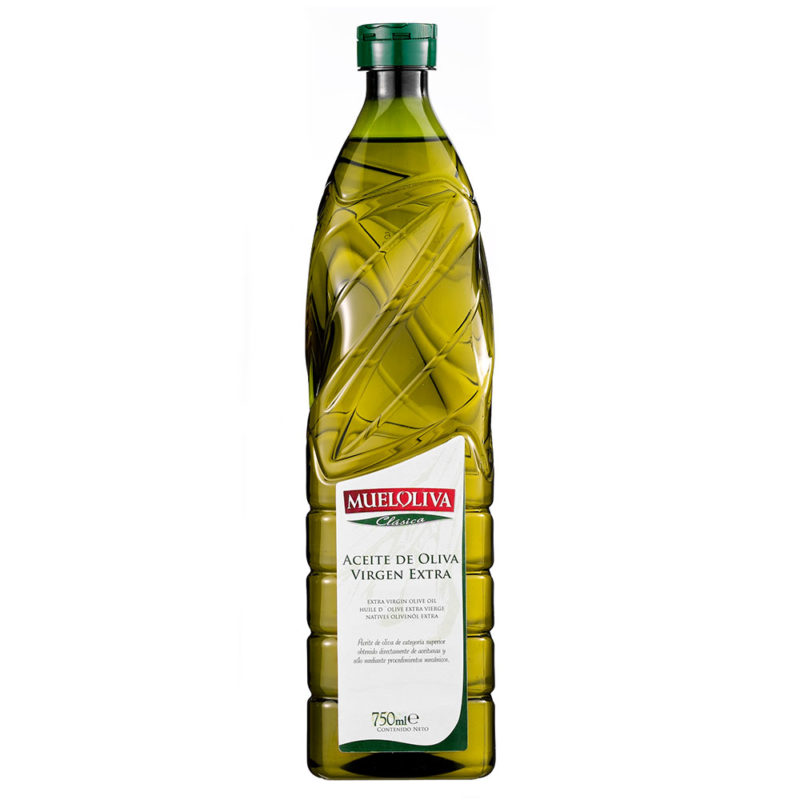 Mueloliva Clásica PET 750ML