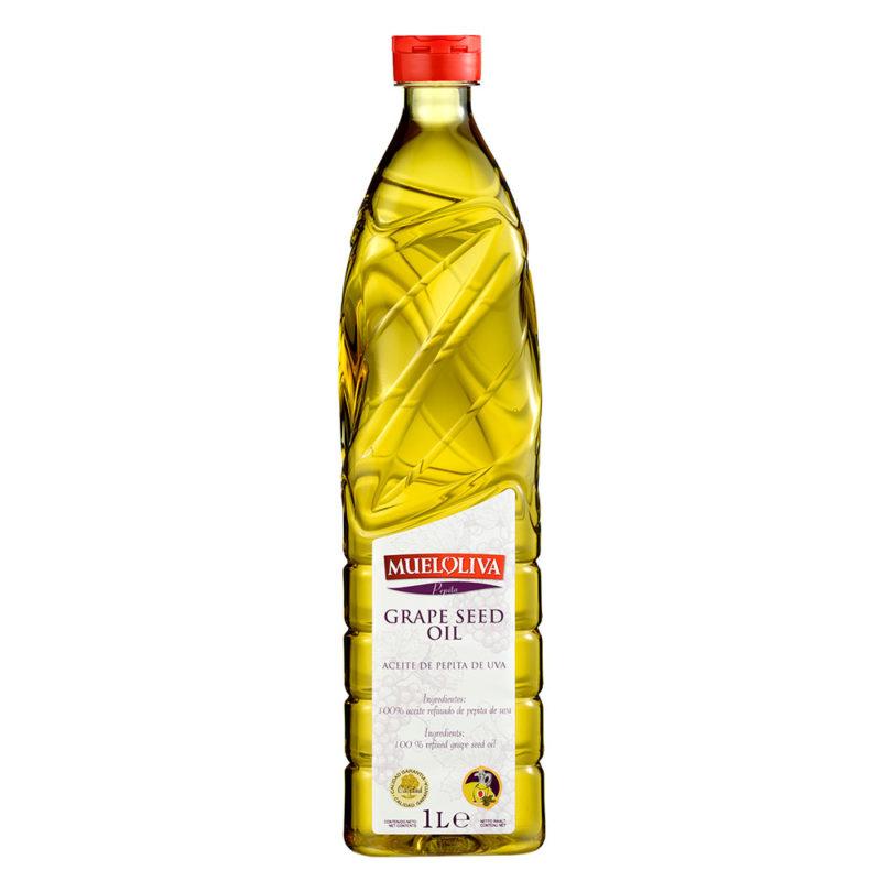 Aceite de Pepita Uva