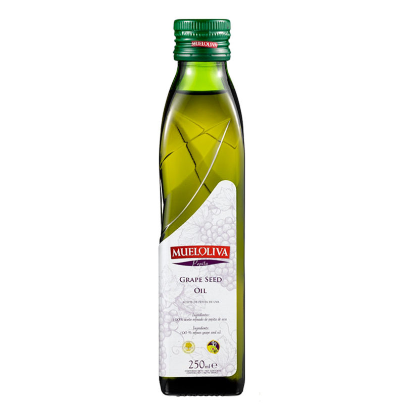 Mueloliva Pepita de Uva Cristal 250 ml