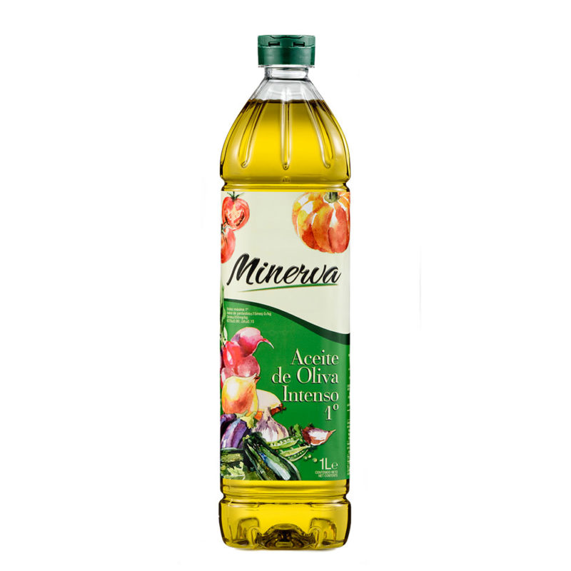 Minerva Intenso PET 1L