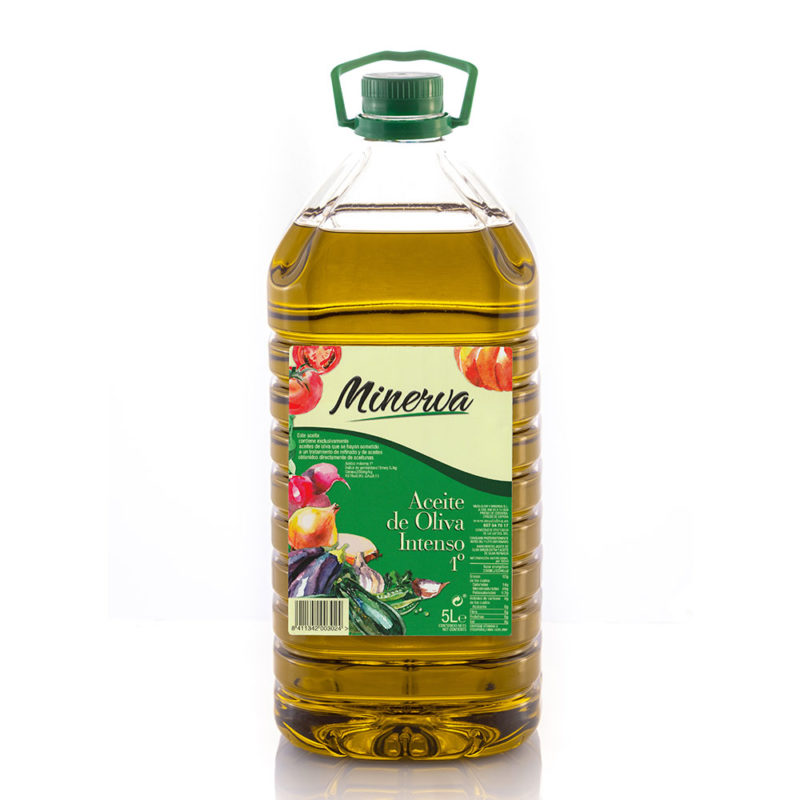 Minerva Intenso PET 5L