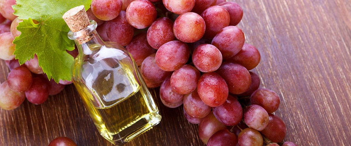 Aceite pepita de uva calidad